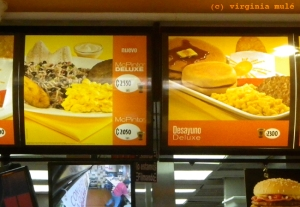 Looks tastier than a Big Mac, to me!