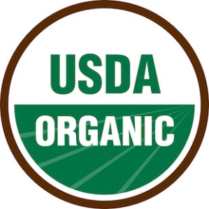 "Organic labeling is one of the many ways producers convey ""antibiotic free"" to the consumer."