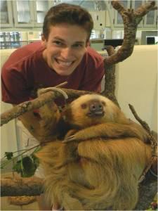 Kenny Sloth