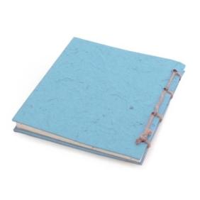 twine-journal-elephant-sunrise-batik-teal